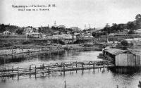 Общий вид на реку Клязьму